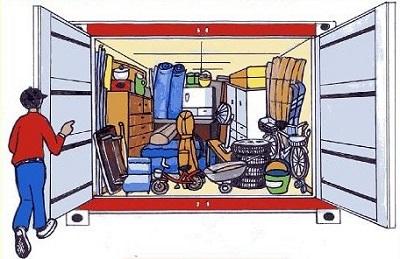 家財&季節の電化製品&キャンプ用品&オフィス備品 等々 収納・保管に最適(^^)/